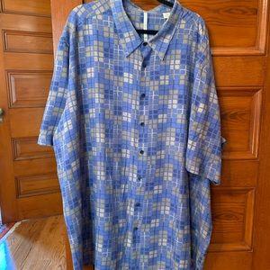 Vintage Axis Shirt